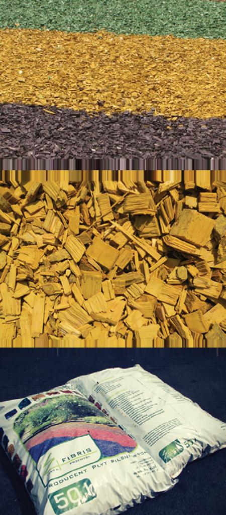 Fibris Sa Producent Płyt Pilśniowych Zrębki Dekoracyjne
